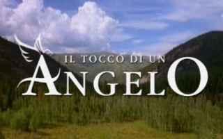 il tocco di un angelo