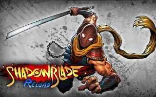 Mobile games: android videogames games ninja