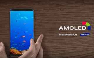 Cellulari: galaxy s8  smartphone  rumors