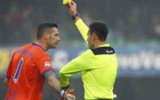 Calcio: fifa  nuove regole