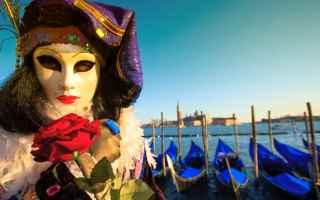 Quale città vi viene in mente se pensate al carnevale? Venezia ovviamente! Godetevi una giornata tr