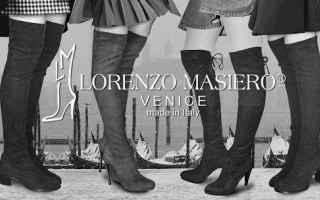 masiero lorenzo  scarpe  venezia  donna