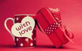 Amore e Coppia: san valentino. risorse  regali  idee
