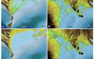 coste  mare  acqua