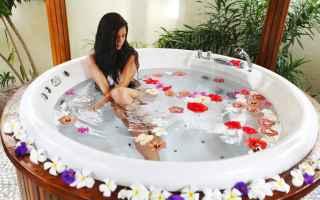 Bellezza: turismo  viaggi  vacanze  benessere