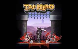 Mobile games: android iphone retrogame pixel art indie