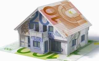 Casa e immobili: prima casa  agevolazioni  recupero  cig