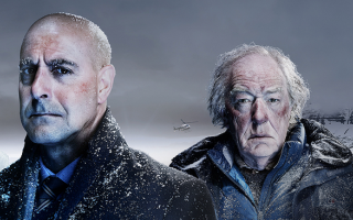Televisione: serie tv  fortitude  sky atlantic  tv