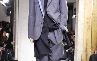 fashion  moda  parigi  uomo  collezione