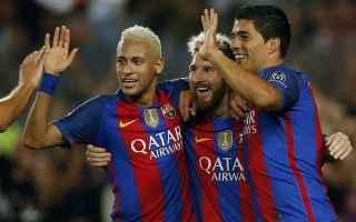 Calcio Estero: calciatori