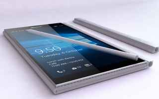 Tecnologie: surface phone  windows 10  windows 10 mo