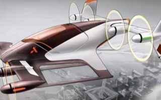 Automobili: hitech  prototipi  germania  automobili