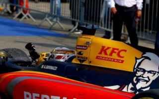 Formula 1: f1  wolff  giovinazzi  ferrari