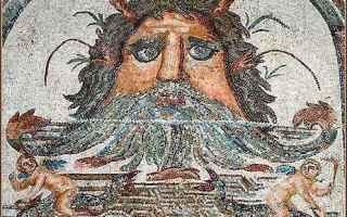 Cultura: mare  mitologia  ponto  talassa