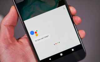 Cellulari: lg g6  google assistant  google  alexa