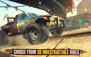 Mobile games: android videogames csr racing