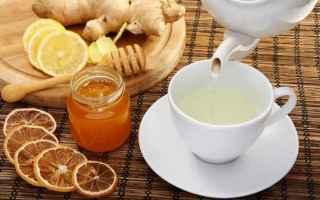 Alimentazione: rimedi naturali  raffreddore  cipolle