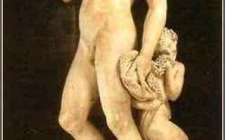 mitologia  pantheon greco  arte