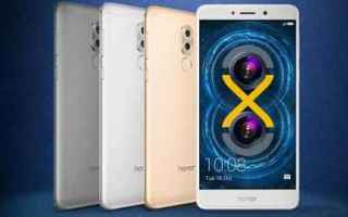 Cellulari: honor6x  android  smartphone  huawei