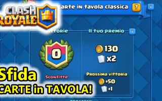 Mobile games: clash royale  android  sfide