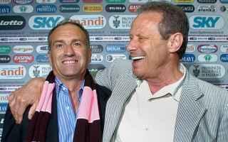 Serie A: zamparini  palermo  calcio  allenatore