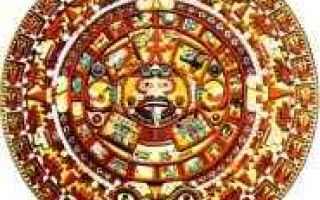 calendario maya  eclissi  equinozi