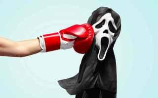 Psiche: paura ansia autostima relazioni psiche
