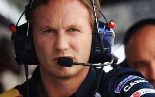 Formula 1: f1  horner  liberty media  v10