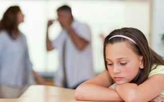 Amore e Coppia: separazione  coniugi  spese  figli