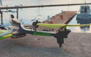 drone  mohawk  aukey  telecomando