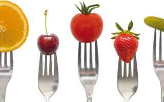 Alimentazione: intolleranza alimentare  alimenti