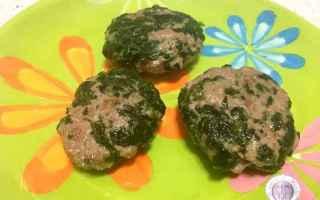 Ricette: hamburger  bambini  vitello
