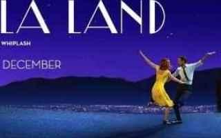 cinema  split  la la land