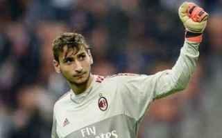 Serie A: raiola donnarumma milan