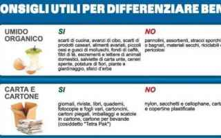 vademecum  raccolta differenziata