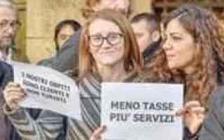 Savona - «Scusi ma per i disabili non è prevista l'esenzione della tassa di soggiorno? In altri