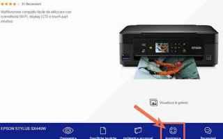 Hardware: hardware  computer  stampa  epson