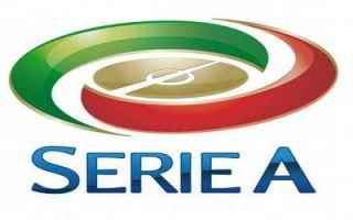 Serie A: calcio serie a inter juve napoli roma