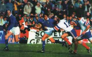 Rugby: rugby  italia  sei nazioni  francia