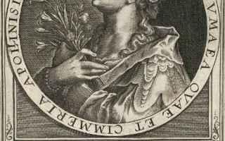Storia: antro  apollo  enea  greci  marpessus