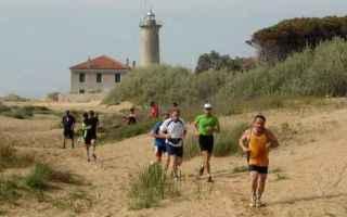 Atletica: bibione  sport  correre  sagra