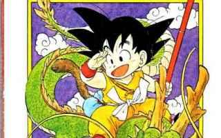 Manga - Fumetti: anime  manga  censure  dragonball  goku