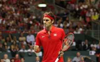 Tennis: tennis federer nadal australian open