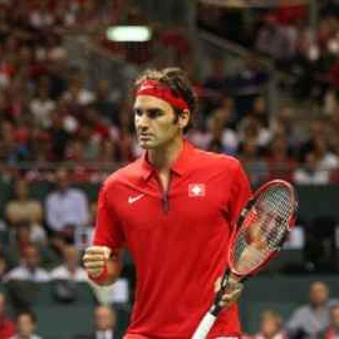 tennis federer nadal australian open