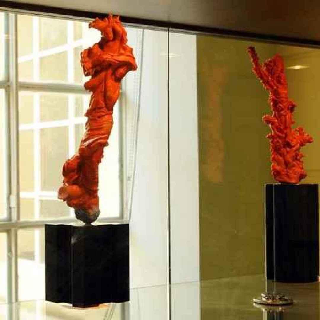 museo del corallo  torre del greco  napoli