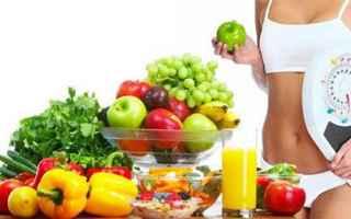 Alimentazione: dieta detox  detox  dimagrire