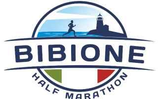 bibione  half marathon  sport