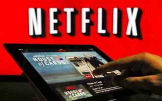 Sicurezza: netflix  apps  virus  hacker  privacy