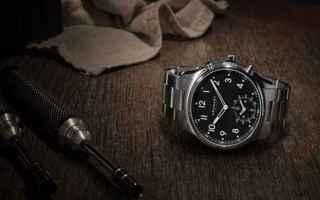 Gadget: kronaby  smartwatch  wereable  gadget