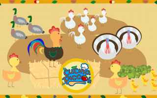 Video divertenti: cartoni animati  bambini  animali